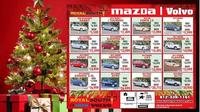 Royal South Mazda Image 3