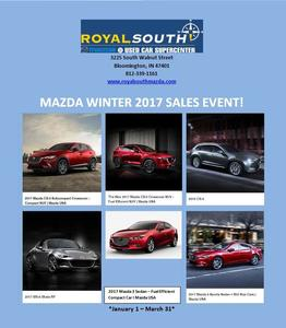 Royal South Mazda Image 8