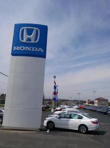 Shenango Honda Image 3