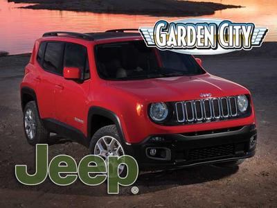 Garden City Chrysler Jeep Dodge RAM Image 1