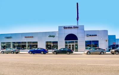 Garden City Chrysler Jeep Dodge RAM Image 3