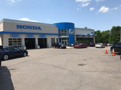 Ide Honda Image 2