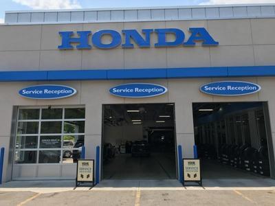 Ide Honda Image 4