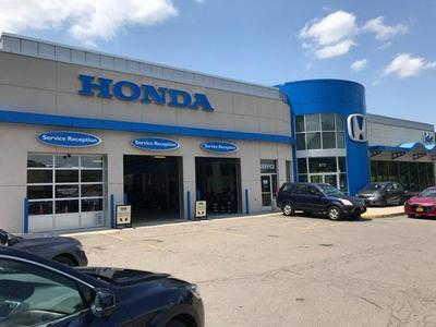 Ide Honda Image 6