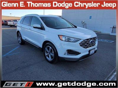 Ford Edge 2019 for Sale in Signal Hill, CA