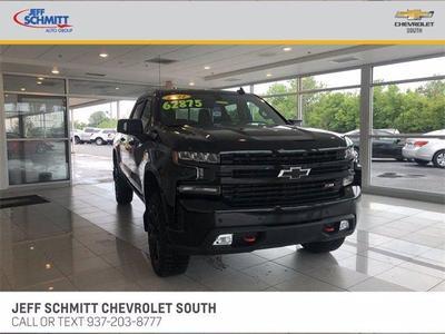 Chevrolet Silverado 1500 2021 for Sale in Miamisburg, OH