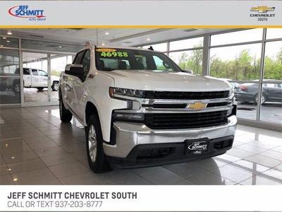 Chevrolet Silverado 1500 2019 for Sale in Miamisburg, OH