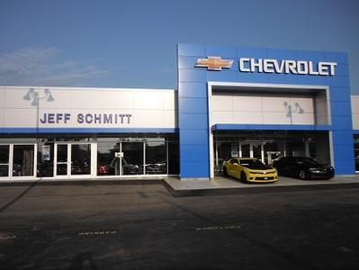 Jeff Schmitt Chevrolet South Image 4