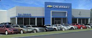 Dalessio Chevrolet Buick Image 1