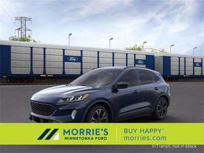Ford Escape 2021 a la venta en Hopkins, MN
