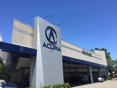 Park Ave Acura Image 1