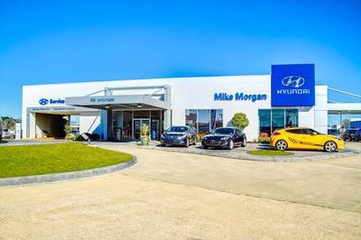 Mike Morgan Hyundai Image 3