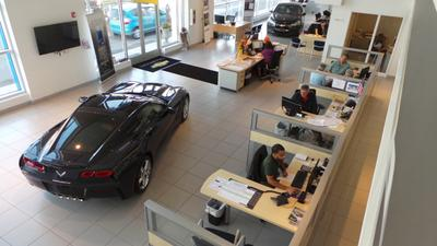 Schumacher Chevrolet of Denville Image 2