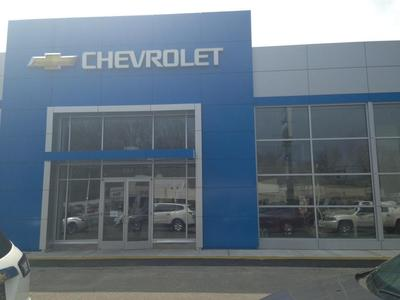 Schumacher Chevrolet of Denville Image 6