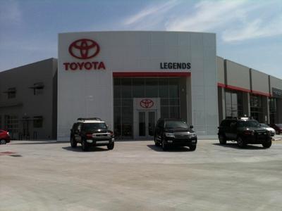 Legends Toyota Image 1