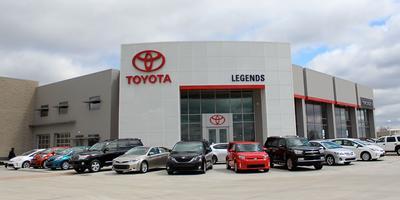 Legends Toyota Image 3