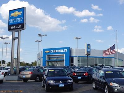 Molle Chevrolet Image 1