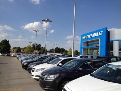 Molle Chevrolet Image 2