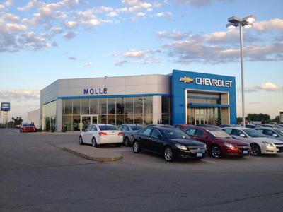Molle Chevrolet Image 4
