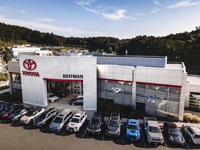 Hoffman Toyota Image 1