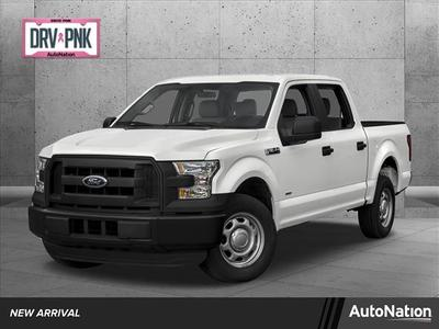 Ford F-150 2017 for Sale in Denver, CO