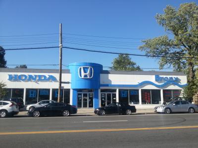 Bronx Honda Image 1