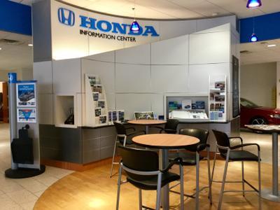 Moses Honda Image 3