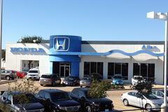 Allen Honda Image 3