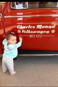 Charles Maund Volkswagen Image 6