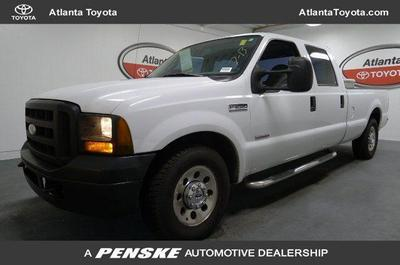Ford F-250 2005 undefined undefined Duluth, GA