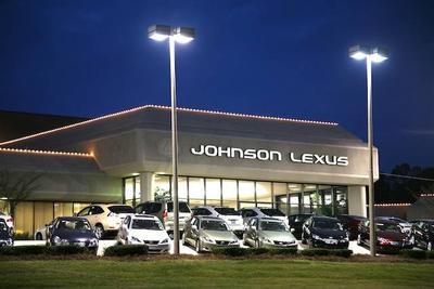Johnson Lexus of Raleigh Image 1