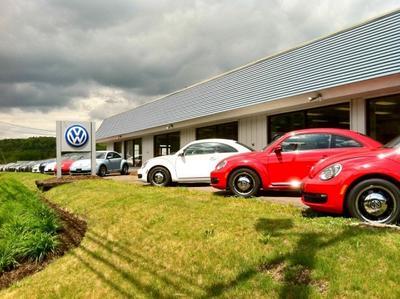 Mitchell Volkswagen Image 2