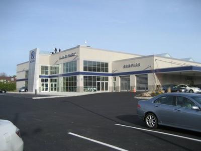 Acura of Peabody Image 1