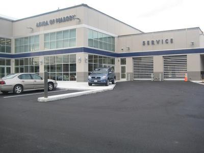 Acura of Peabody Image 2