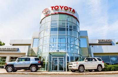 Bernardi Toyota Image 7