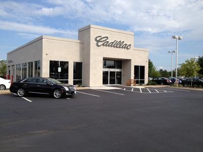 Napleton Cadillac Rockford Image 3
