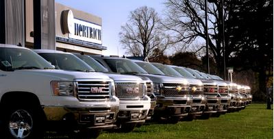Hertrich Chevrolet Buick GMC of Easton Image 2