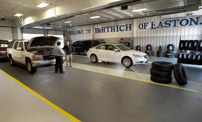 Hertrich Chevrolet Buick GMC of Easton Image 3