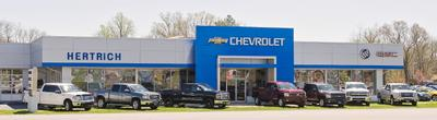 Hertrich Chevrolet Buick GMC of Easton Image 4