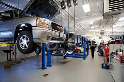Hertrich Chevrolet Buick GMC of Easton Image 6