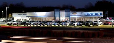 Hertrich Chevrolet Buick GMC of Easton Image 7