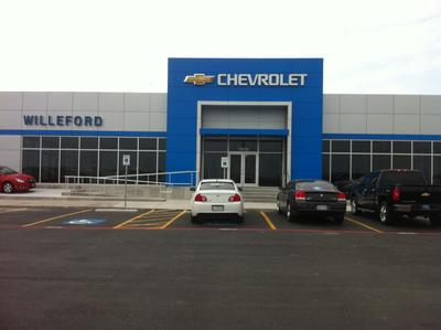 al willeford chevrolet in portland including address phone dealer reviews directions a map inventory and more newcars com