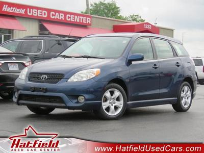 Toyota Matrix 2008 for Sale in Columbus, OH