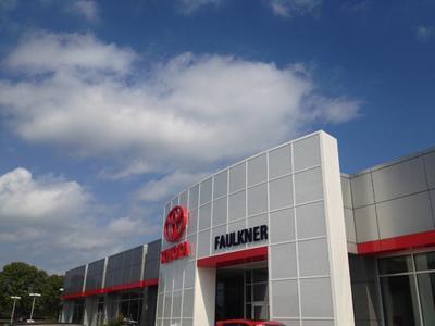 Faulkner Toyota Image 2