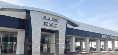 Randy Curnow Buick GMC Image 1
