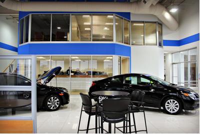 Lee's Summit Honda Image 2