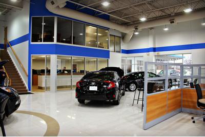 Lee's Summit Honda Image 3