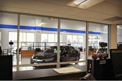 Lee's Summit Honda Image 4