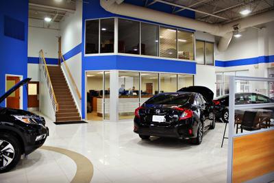 Lee's Summit Honda Image 5