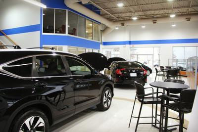 Lee's Summit Honda Image 6
